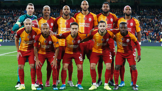 The most important game in Galatasaray's title race