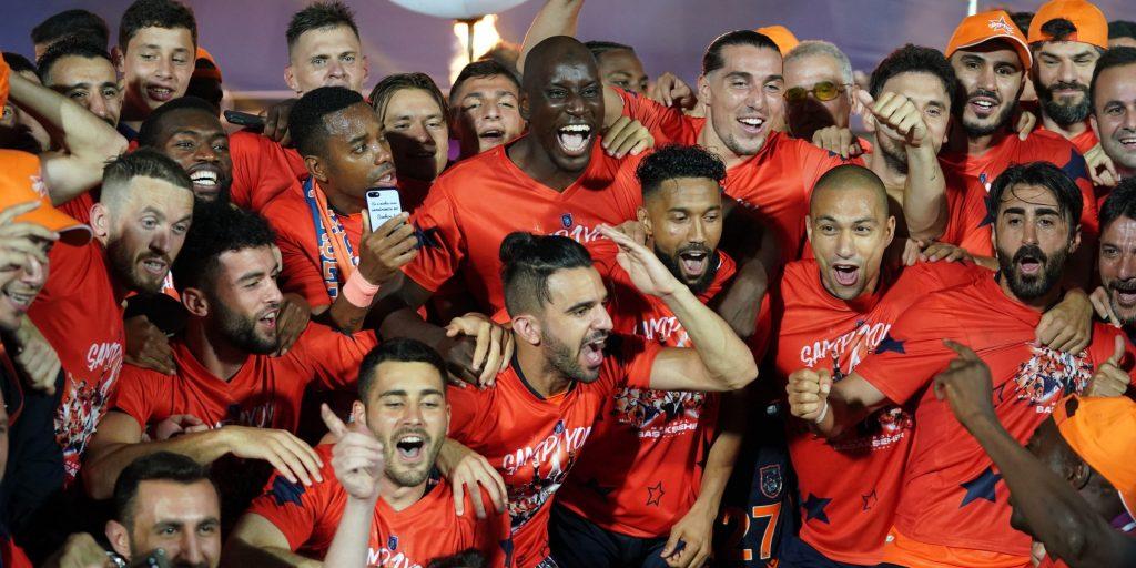 A well-deserved championship for İstanbul Başakşehir
