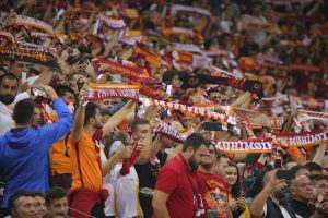 FOOTBALL'S TRIUMPHANT RETURN BRINGS EXCITEMENT AND ENTERTAINMENT TO TURKEY